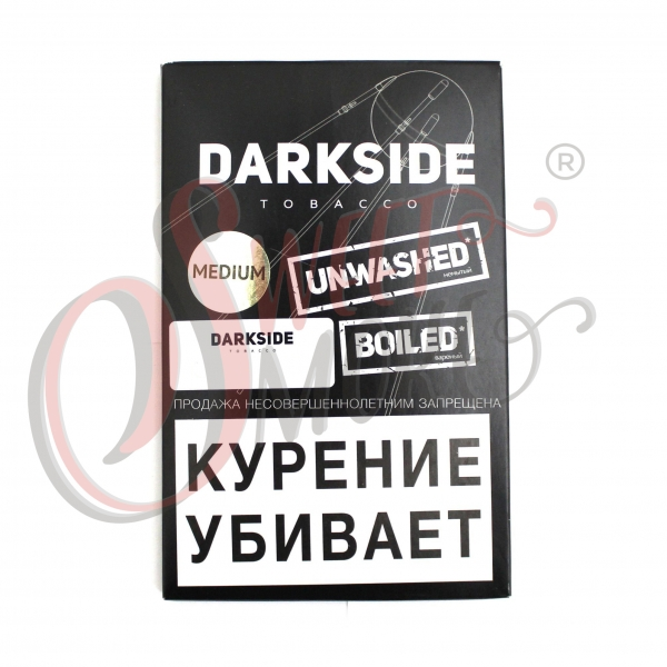 Купить Dark Side Medium 100 гр-Eclipse (Мед с мандарином)