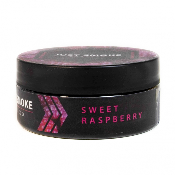Купить Just Smoke - Sweet Raspberry 100 г