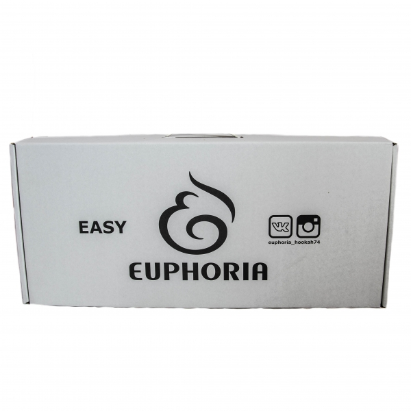 Купить Euphoria Easy White