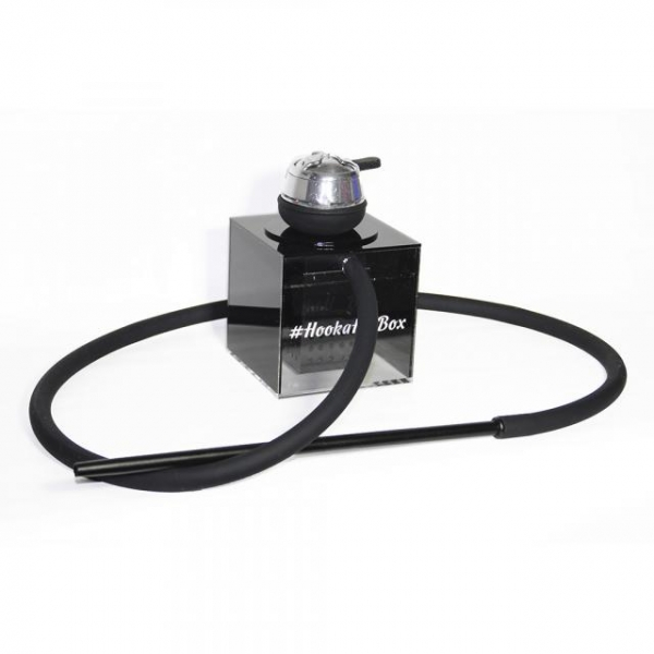 Купить Hookah Box Original Black