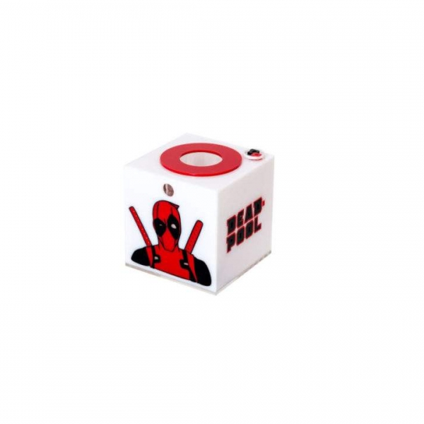 Купить Hookah Box Original Dead Pool