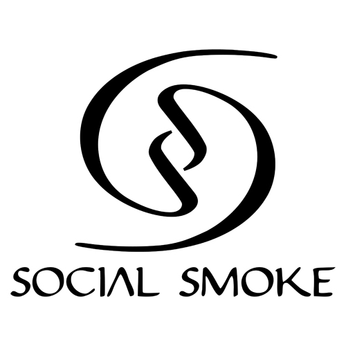 Купить Social Smoke - Absolute Zero - 250 г.