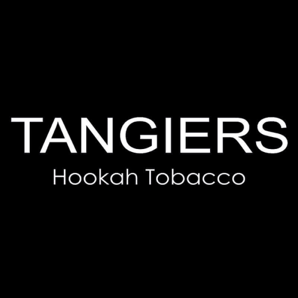 Купить Tangiers Noir - Cool Strawberry 250 г