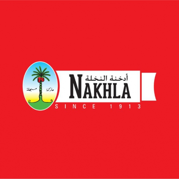 Купить Nakhla New Spearmint (Мята)