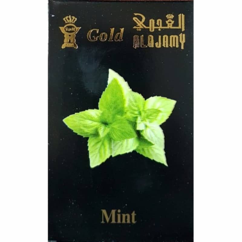 Фото Al Ajamy Mint