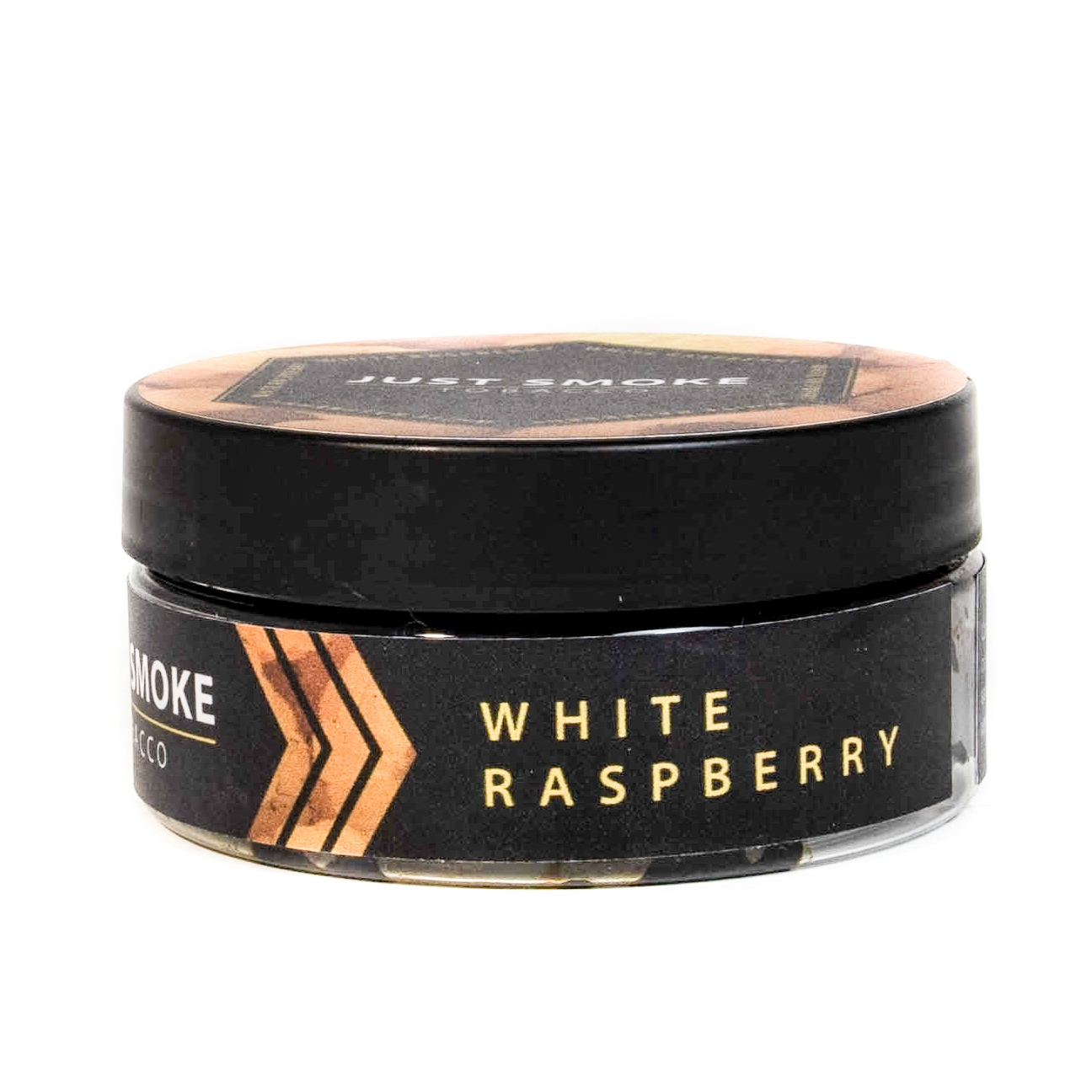 Фото Just Smoke - White Raspberry 100 г