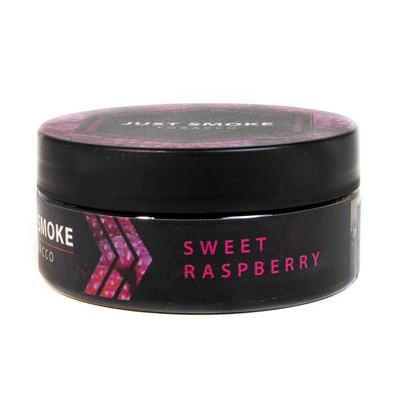 Фото Just Smoke - Sweet Raspberry 100 г