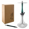 Купить Union Hookah Sleek Кракле Голубой
